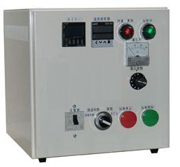 高効能加熱控制器 HHC2系列的概要