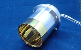 用於真空室的鹵素燈點型加熱器 HPH-80系列