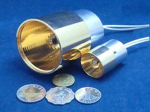 節能高速加熱 遠紅外線 點型加熱器