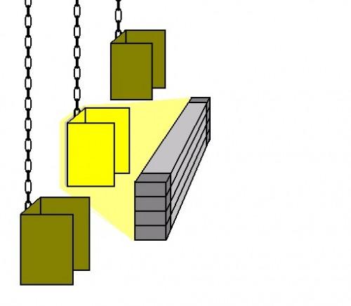 할로겐 라인 히터 의한 제 7 호 할로겐 라인 히터에 분체 도장 경화 건조 공정
