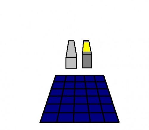 第44號 太陽能電池板的評價測試