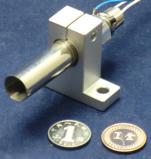 《 超微風用 熱風加熱器 》 ABH100v-50w/10PS