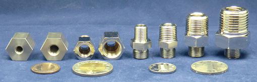 超小型 DC電源 熱風加熱器 ABH12v/24v-□w/10PS