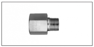 Air Blow Female Connector for 10S Series