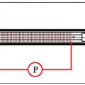 Hot air temperature calculation method