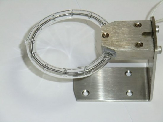 Mounting bracket L type