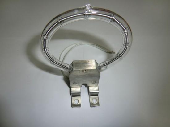 鹵素燈環型加熱器的支架 凸型