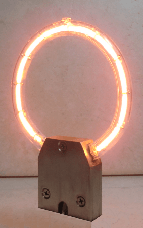 Halogen Ring Heater HRH-C98/H10