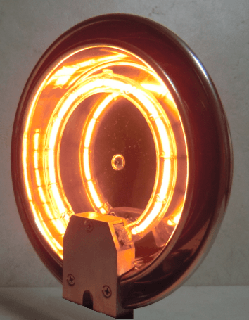 Halogen Ring Heater HRH-C98/H10/M(G)
