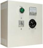Manual power controller HCV Series