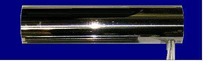 [ 대형 6 세그먼트 형 열풍 히터 ]ABH-29x6PH