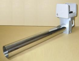 [ For Clean-room & Semiconductor Air Blow Heater ] DGH-38PH