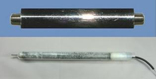[ For Clean-room & Semiconductor Air Blow Heater ] DGH-45PH