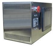 조건 설정 · 확인 · 기록 한대 세 역의 히터 컨트롤러 SSC 시리즈