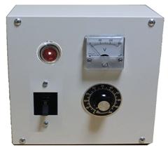 鹵素燈加熱器 手動電源控制器 HCV系列