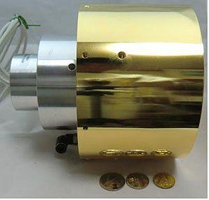 Large size Highpower Halogen Point Heater HPH-160