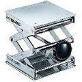 Manual lifting table