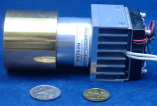 냉각 팬 탑재 형 HPH-60FA/f30/36v-450w