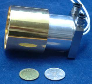 수냉 유닛 외장형 HPH-60/f30/36v-450w + WCU-60