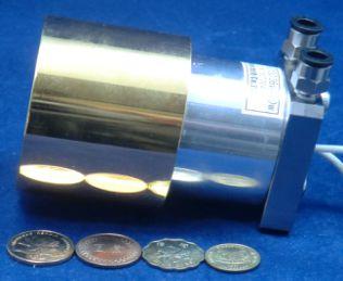 水冷装置外装型 HPH-60/f30/36v-450w + WCU-60