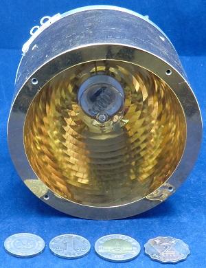 水冷装置内置型 HPH-120W/f45/200v-1kw