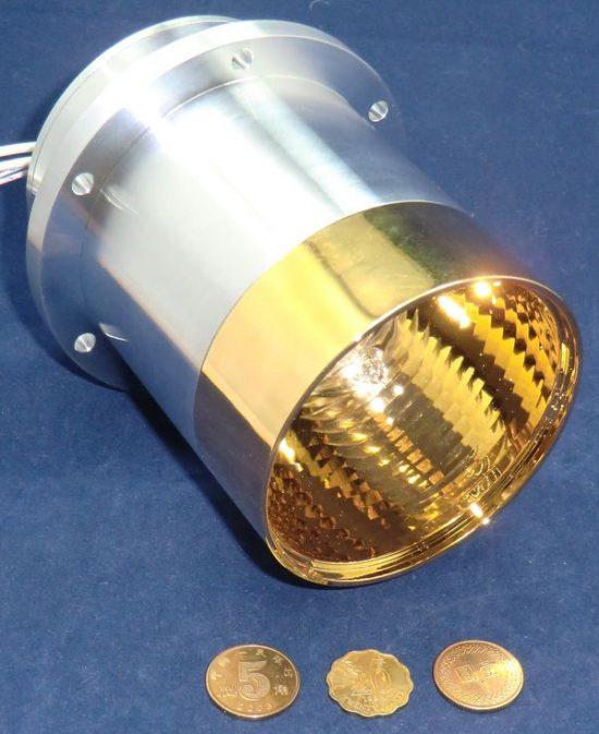 HPH-80的外形照片