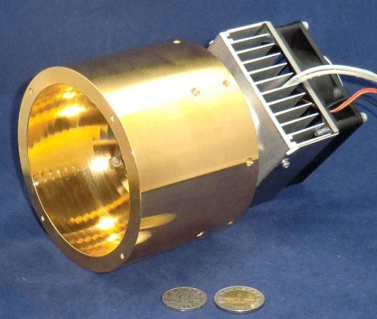 冷卻風扇安裝型 HPH-120FA/f45/200v-1kw