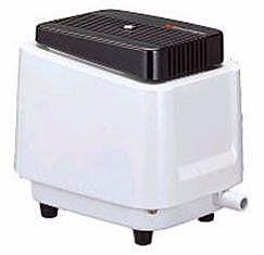 風量泵送風加熱器