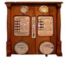 「폴리 미터Poly meter」