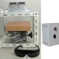 Halogen Line Heater Laboratory-kit HLH-35A-1000w +HCVD