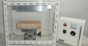 Halogen Line Heater Laboratory-kit HLH-60A/f∞-200v-2kw +HCV