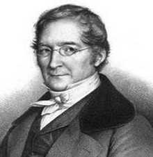 Joseph Louis Gay-Lussac ( 6 December 1778 - 9 May 1850) French chemist and physicist.