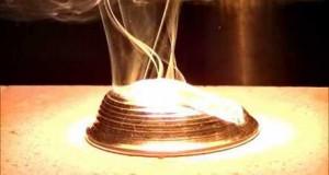 Dissolution of tin