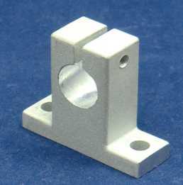 小型熱風加熱器的T型支架