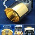 Middle size Highpower Halogen Point Heater HPH-120A
