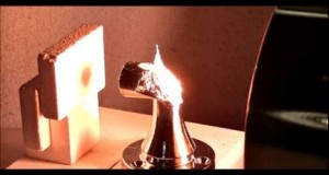 Dissolution of Zinc - Summary version - Best Applications the Halogen Point Heater