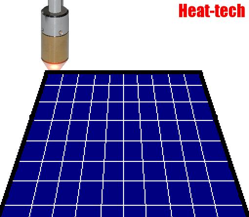 No.24 太陽能電池板的精密檢查