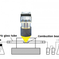 Metal analysis of incineration waste -Halogen Point Heater Best Applications List