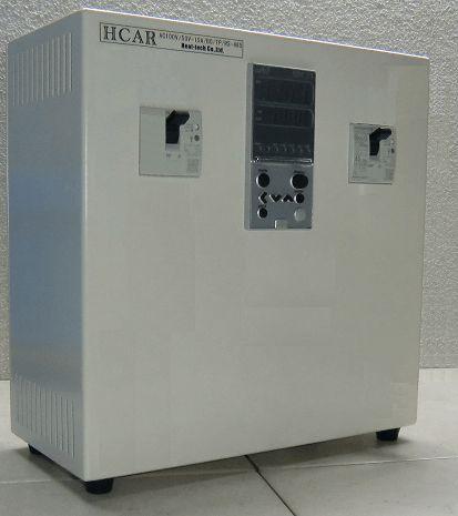 다운 전압 레귤레이터형 HCAR