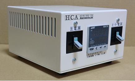 HCA type Air Blow Heater Controller