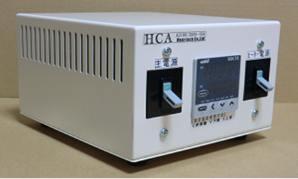 HCA type Air Blow Heater Controller