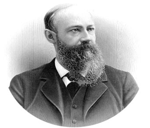 John Wesley Hyatt, 1837-1920