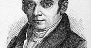 Henri Braconnot (May 29, 1780, Commercy, Meuse - January 15, 1855, Nancy )