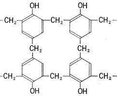 樹脂加熱的基礎知識 3樹脂的種類-2 熱固性樹脂