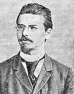 Friedrich Richard Reinitzer (Feb 25, 1857 - Feb 16, 1927) Austrian botanist, chemist