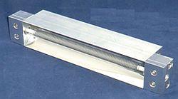 遠紅外線 線型加熱器 FLH-35 Series