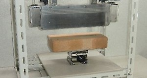 Cubic Test Stand