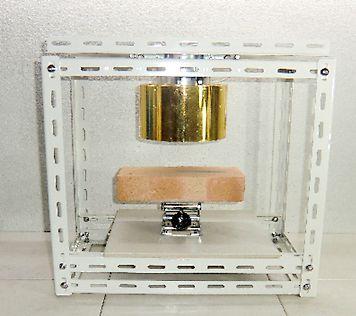 立方體試驗台 CTS-M + HPH-160