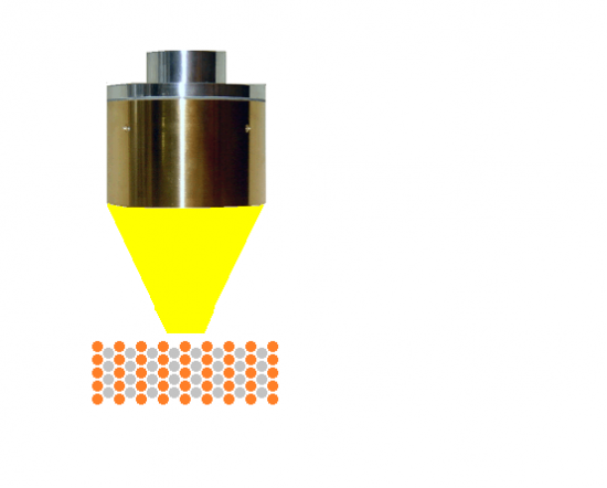 금속 미분말 접합 재료의 합성
