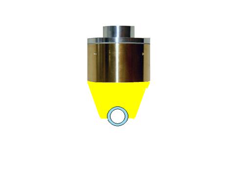 No.34 硼珪酸玻璃管的融化